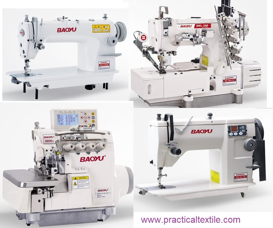 Sewing Room management in apparel industry