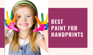 Best Paint For Handprints On Fabric