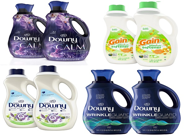 What Is The Best Smelling Fabric Softener