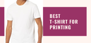 best quality t shirt for printing uk